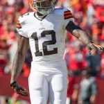 Browns Win As Time Expires