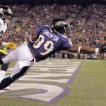 Ravens Blowout Panthers