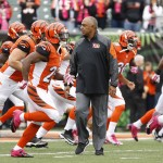 Bengals Embarrassed By Colts