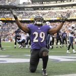 Baltimore Ravens Season In Review