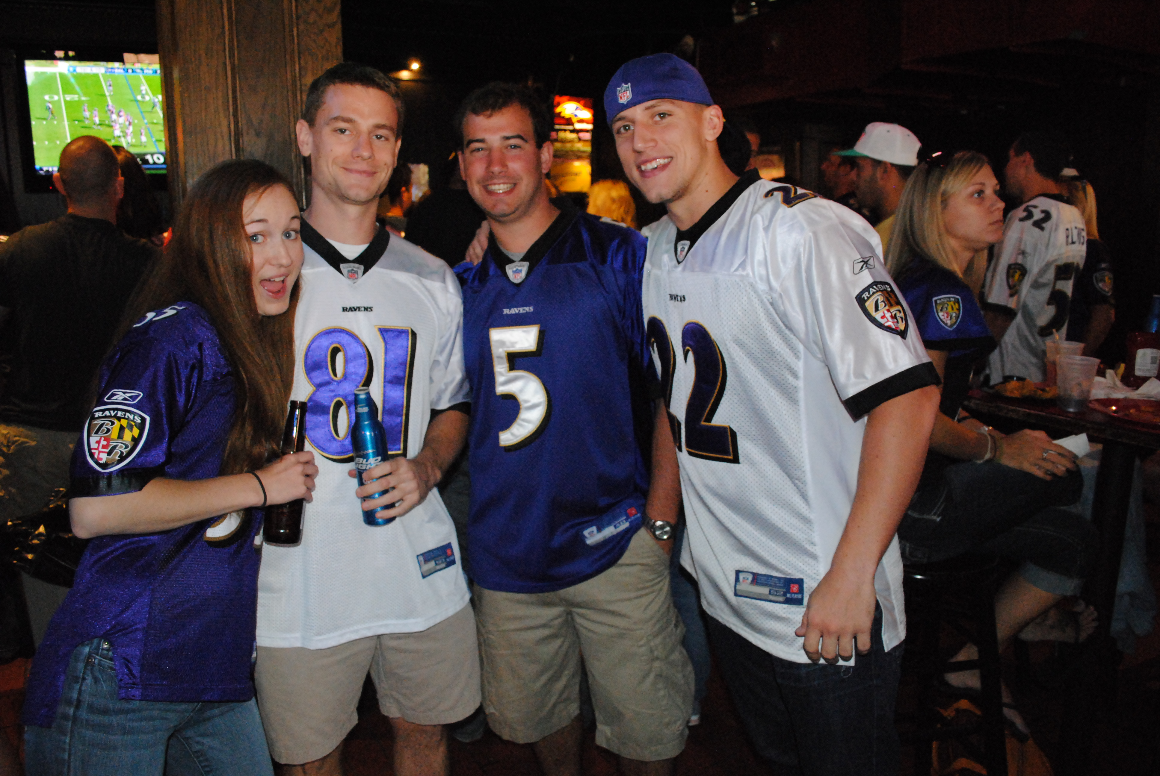 Baltimore Events for Sports Fans