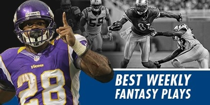 best-week-fantasy