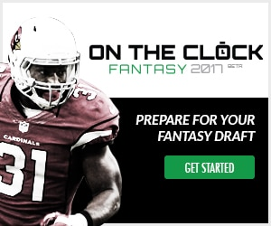 Fantasy On the Clock