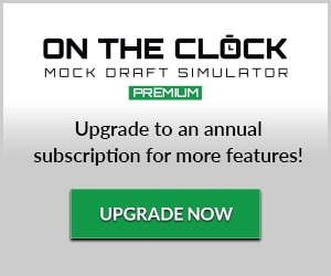 On the Clock Annual Subscription