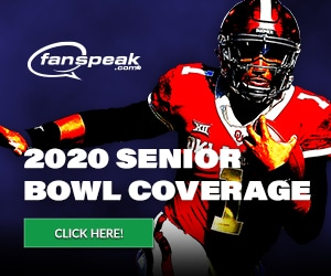 Senior Bowl Coverage