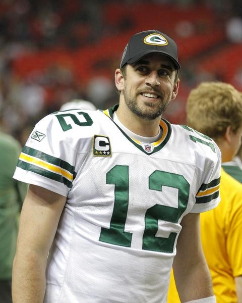 NFL: JAN 15 NFC Divisional Playoff - Packers at Falcons