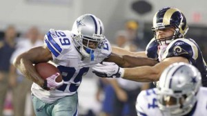 If you drafted DeMarco Murray in 2013, more than likely you expected him to be your second running back. He probably performed better than your first running back.