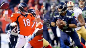 012314-sports-super-bowl-denver-broncos-peyton-manning-seattle-seahawks-russell-wilson