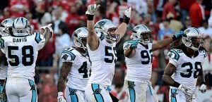 The Panthers D is leading the way to Seattle