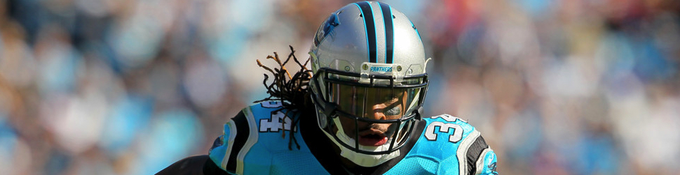 DeAngelo Williams header