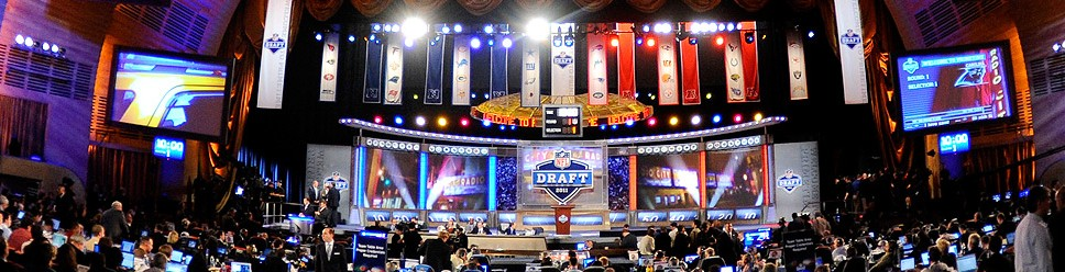 NFL Draft header