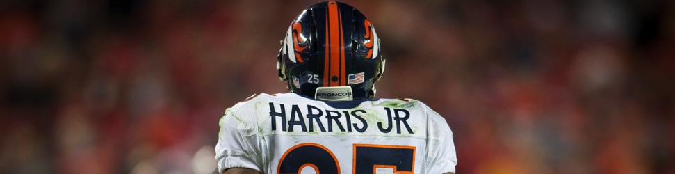 Chris Harris Jr header