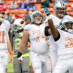 Five Reasons to Watch the Pro Bowl