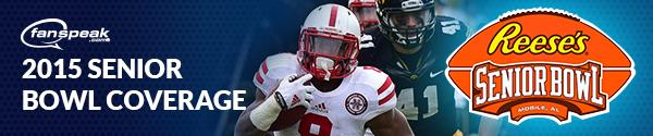 Fanspeak.com's 2015 Senior Bowl Coverage