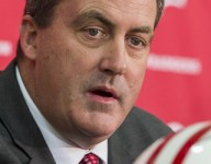 NCAA FOOTBALL: DEC 17 Wisconsin Introduces New Head Coach Paul Chryst