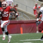 College Football 2014 Preview: Big Ten West