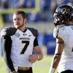 Maty Mauk Will Be Fine At Quarterback For Missouri Tigers This Season