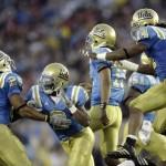 Fanspeak.com College Football Week 9 Power Rankings