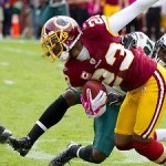 NFC East: The Good, the Bad and the Ugly from week 3