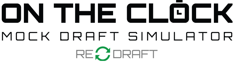 On the Clock Mock Draft Simulator 2021