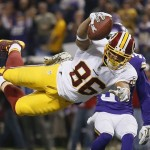 Top Four Redskins Observations at Mid-Season