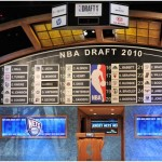Group logo of NBA Draft